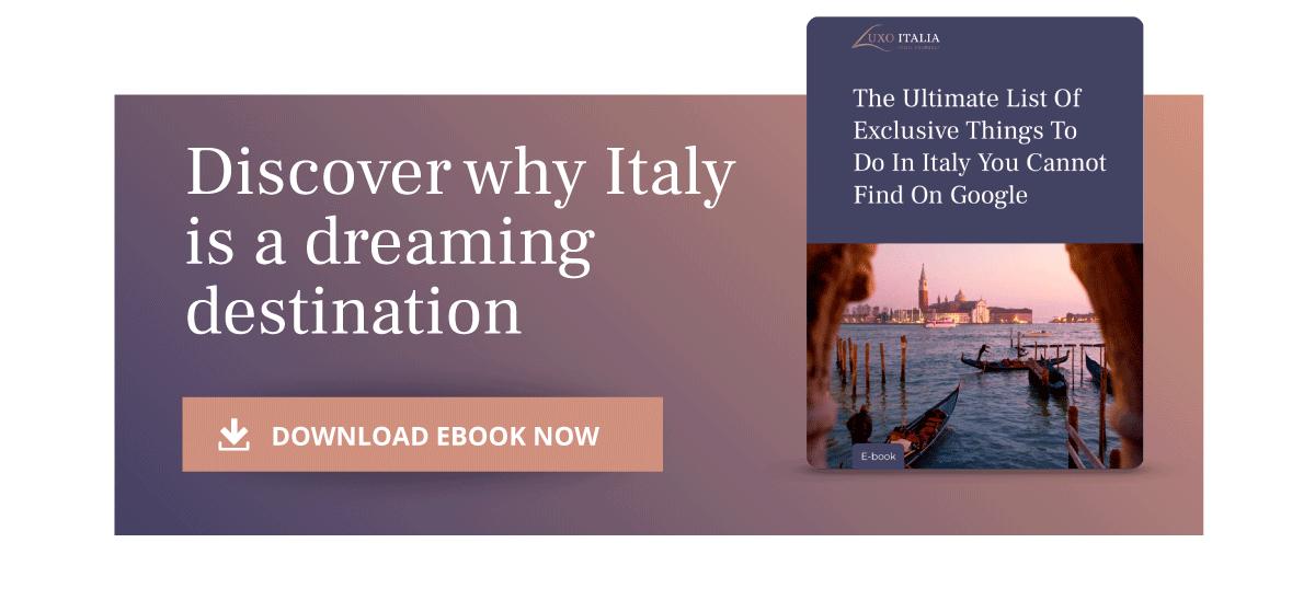 Call To Action Luxo Italia-cta