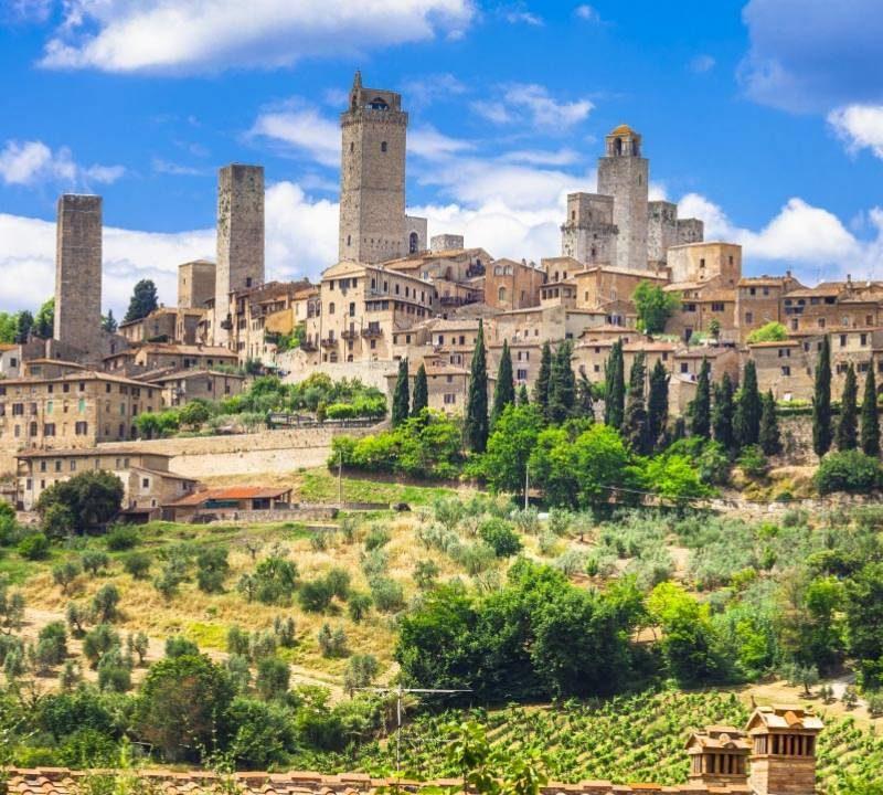 Do Travel - Siena