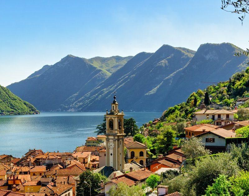 Musement - Lake Como