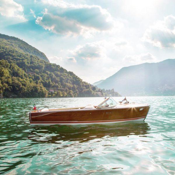Como Classic Boats