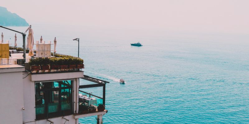 Amalfi Coast Wedding Guide