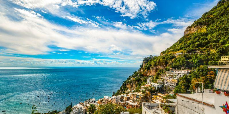 Destination Wedding Amalfi Coast